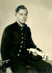 Freddie Porter-Fausset