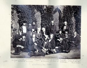 Sewell and Fellows 1858