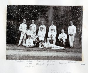 Woodp111CricketXI1870